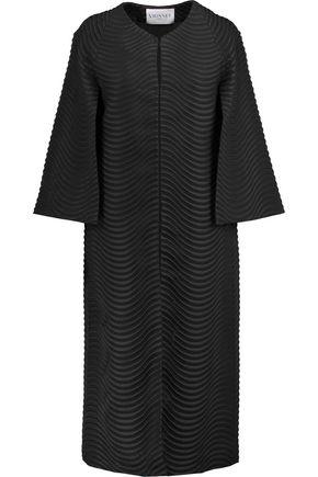 VIONNET Jacquard coat