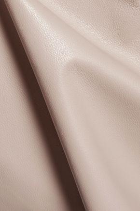 DROMe Leather coat