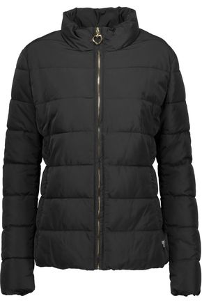 LOVE MOSCHINO Quilted shell coat
