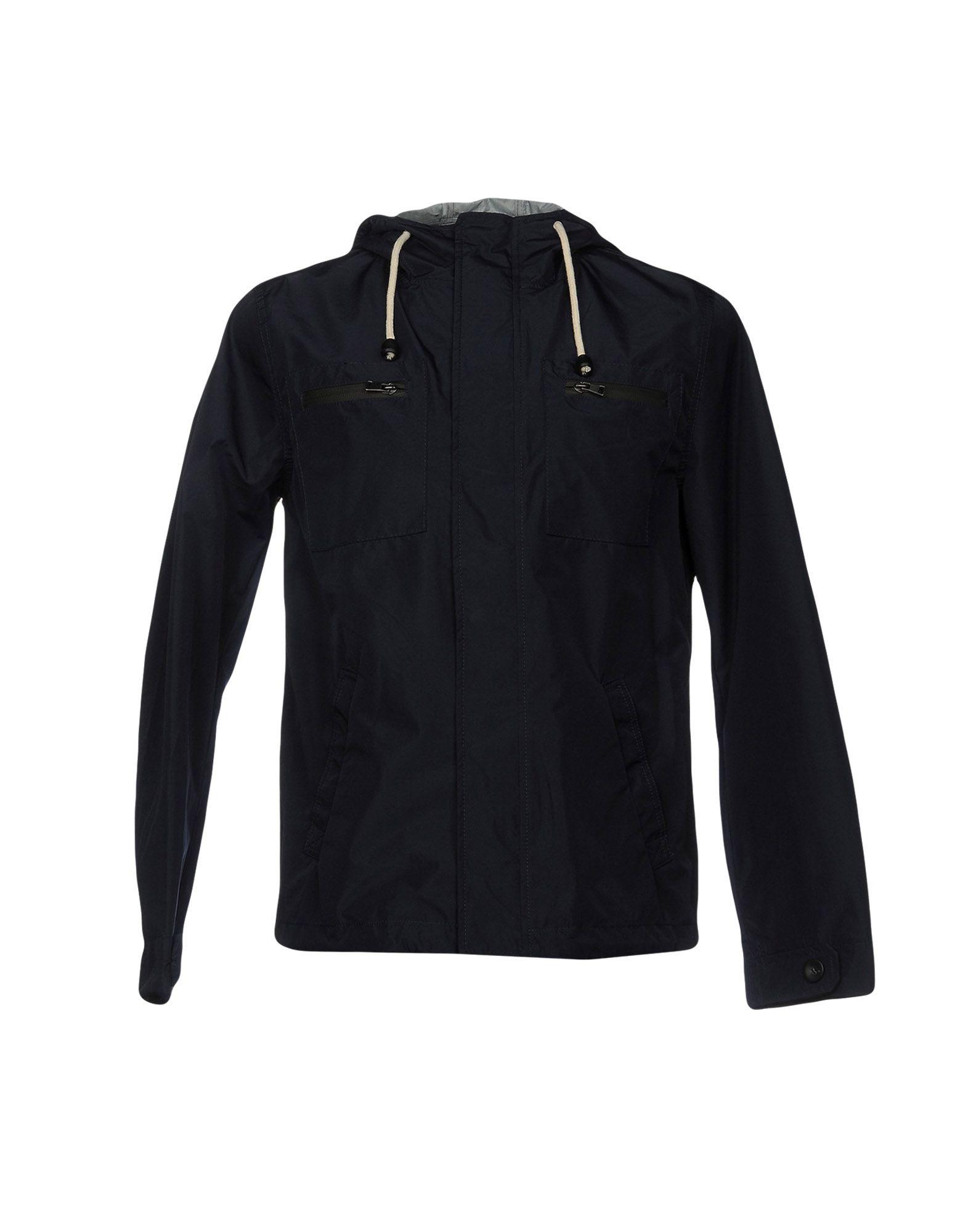 купить BL.11  BLOCK ELEVEN Куртка недорого