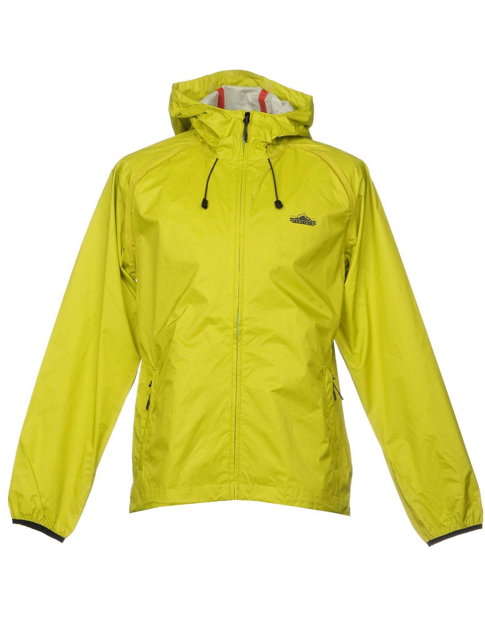 PENFIELD Куртка куртка penfield kingman weatherproof jacket yellow s