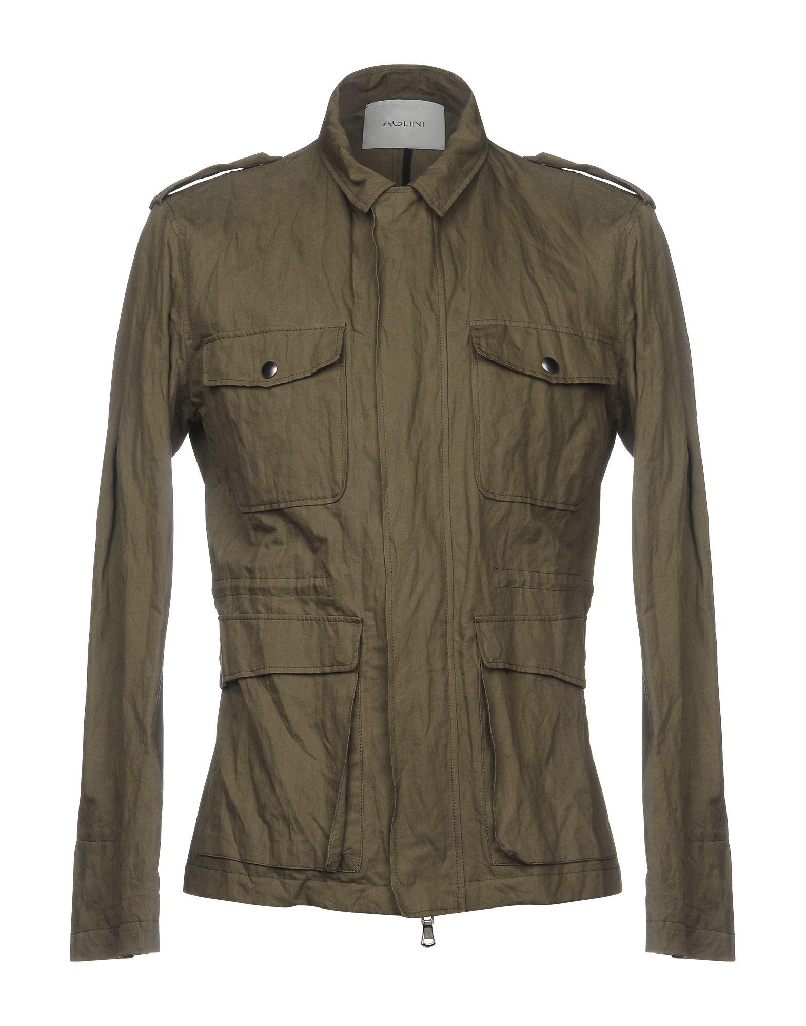 AGLINI Куртка aglini бермуды