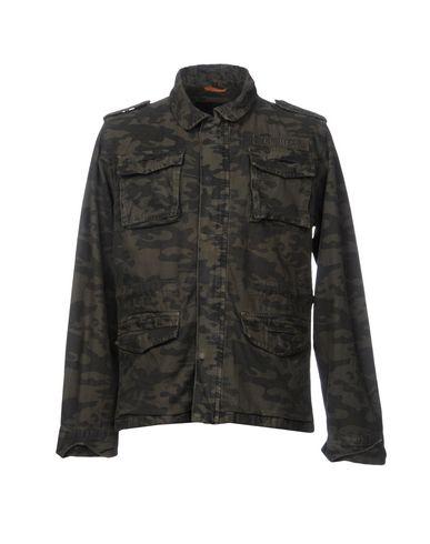 Куртка от A.F.F. ASSOCIAZIONE FABBRI FIORENTINI