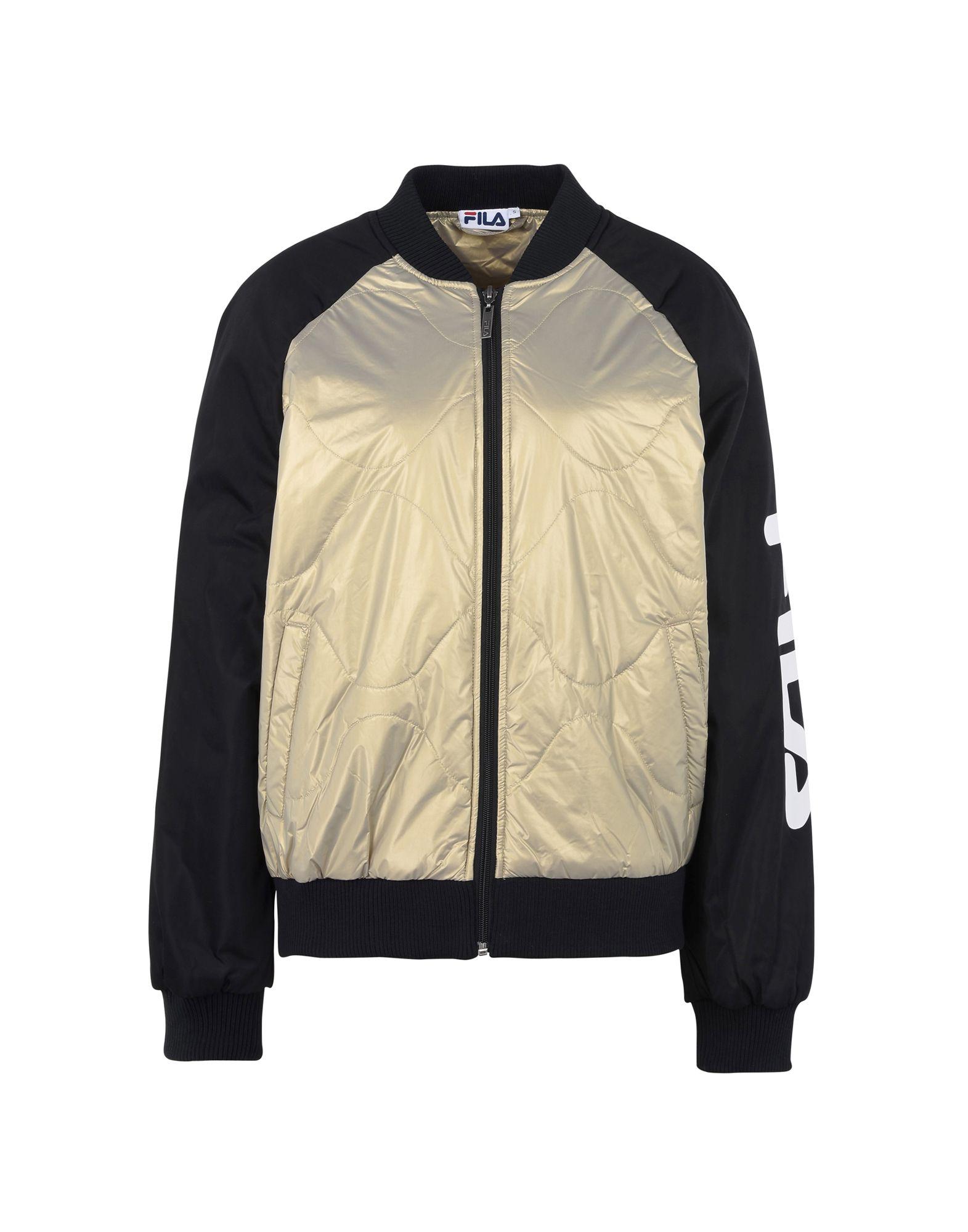 FILA HERITAGE Куртка