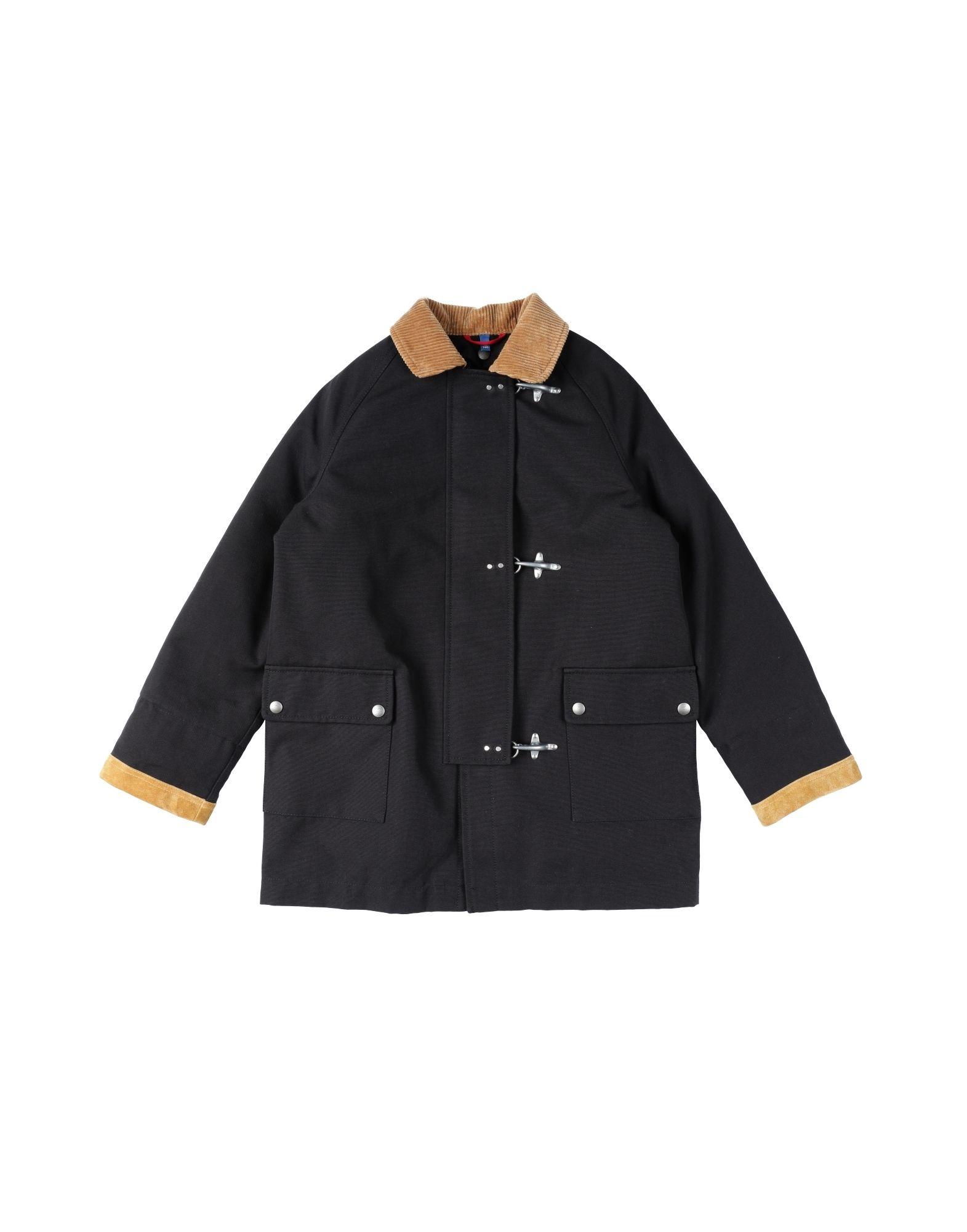 FAY Mädchen 9-16 jahre Mantel2 schwarz