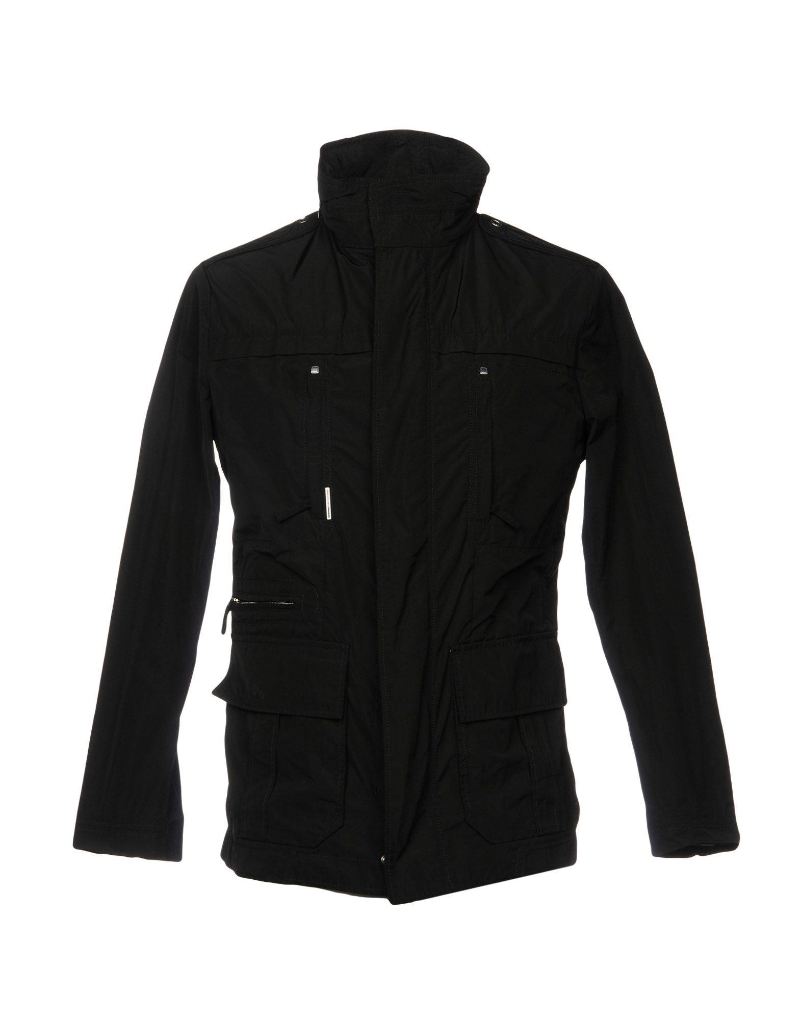 PIQUADRO featuring PEUTEREY Куртка