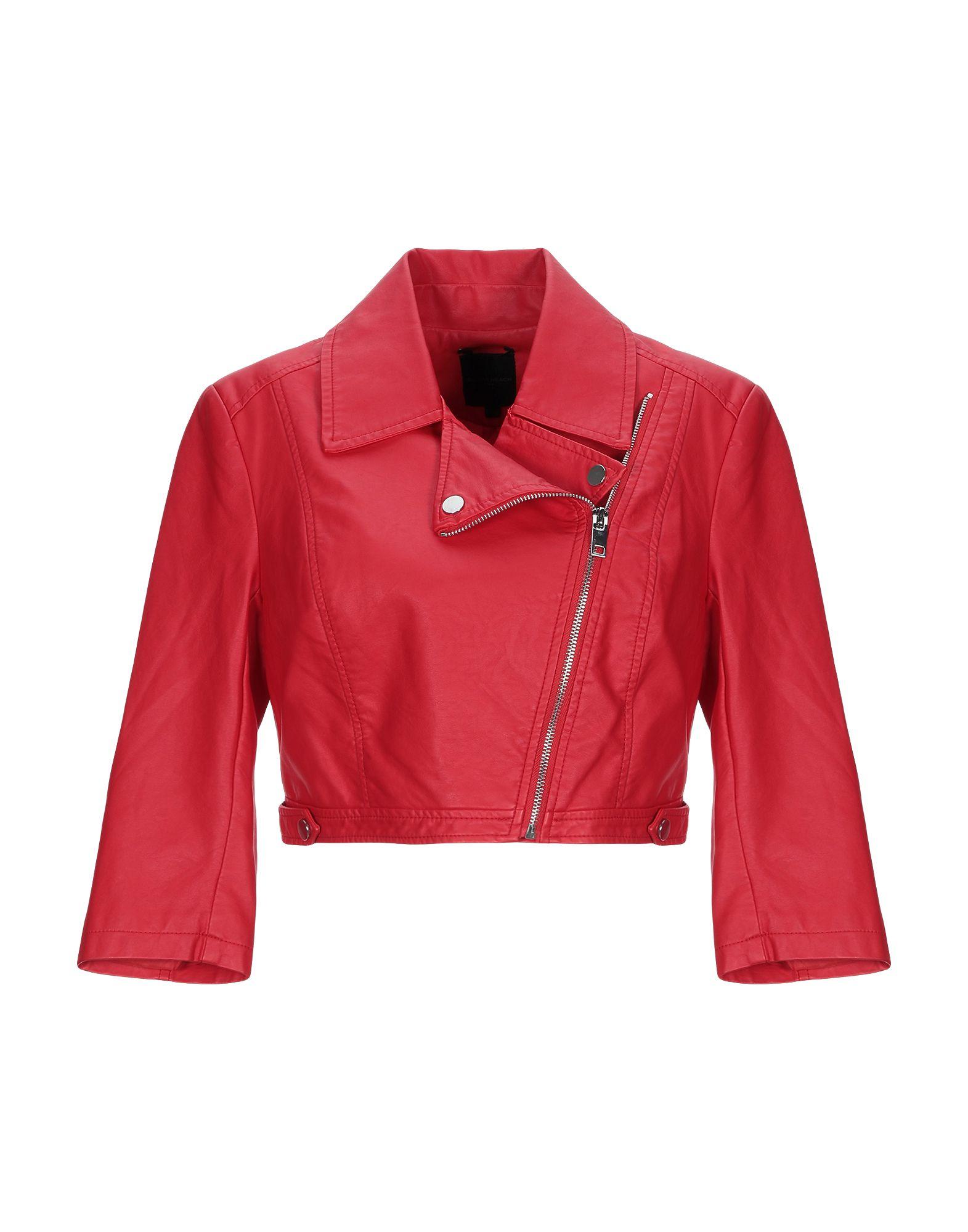 SILVIAN HEACH Куртка