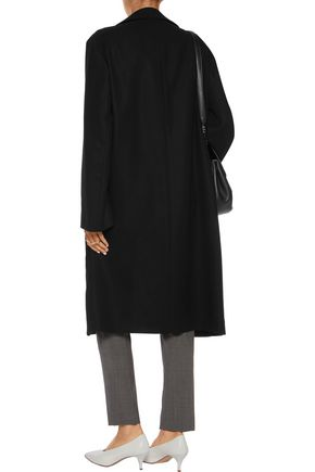 JIL SANDER Cotton coat