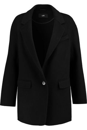 LINE Elodie boiled wool jacket