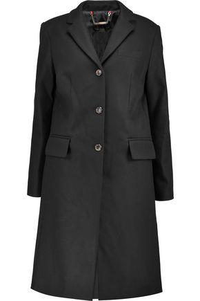 MARC BY MARC JACOBS Crombie wool-blend coat