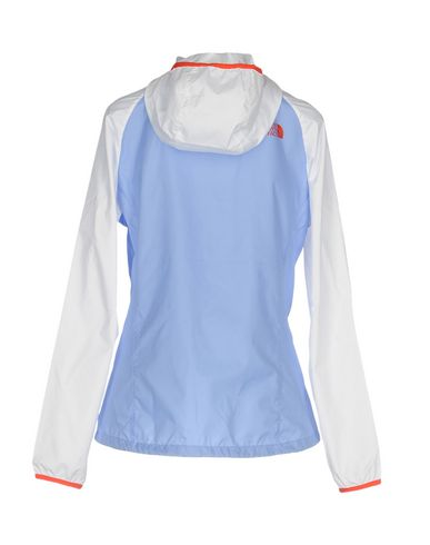 THE NORTH FACE Damen Jacke Lila Größe S 100% Polyester