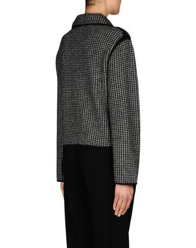 Фото 2 - Женскую куртку  серого цвета