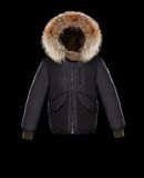 MONCLER CHIMAY - Cappotti - uomo