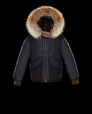 MONCLER CHIMAY - Coats - men