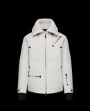 MONCLER COURMAYEUR - Overcoats - men