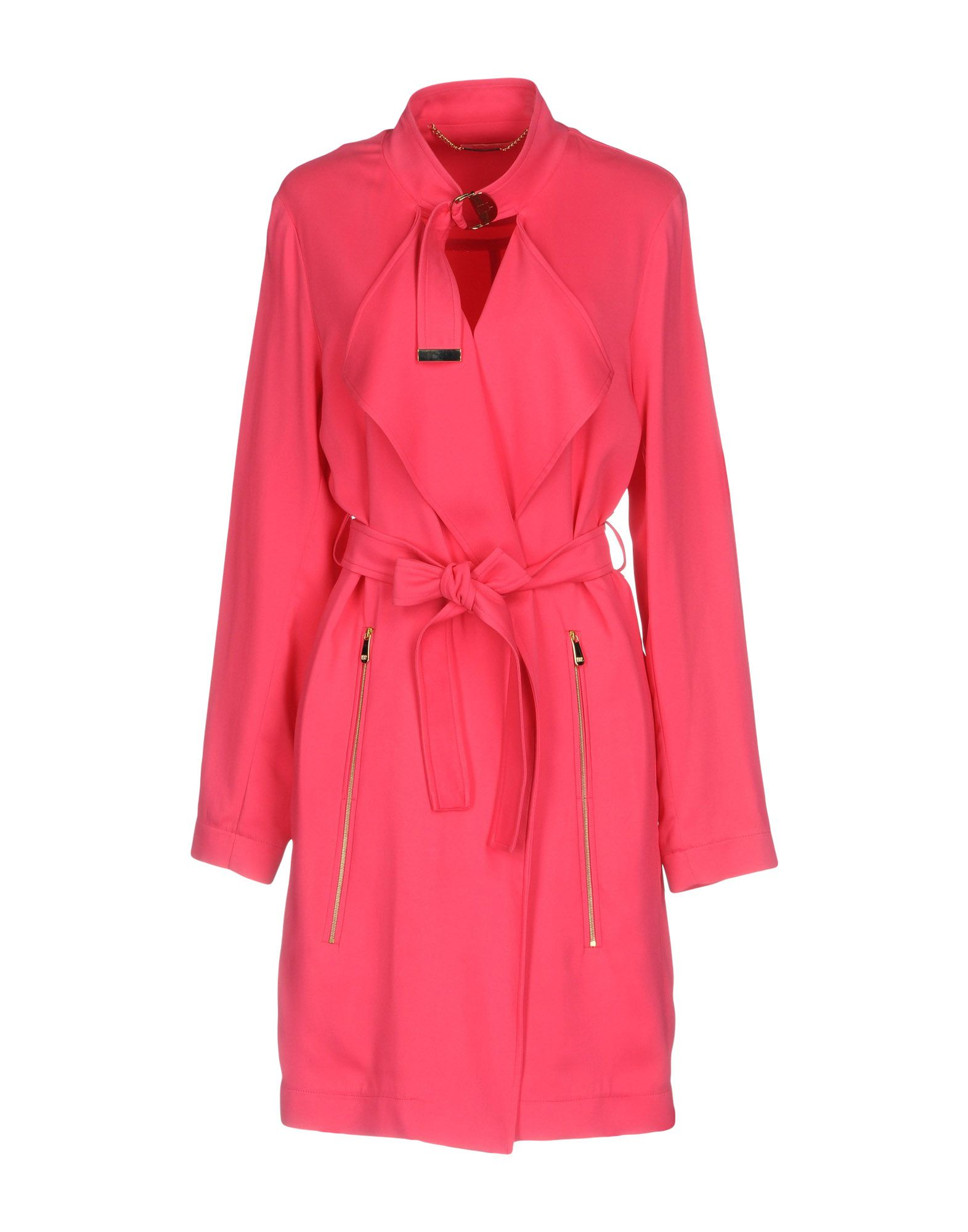 VDP COLLECTION Легкое пальто
