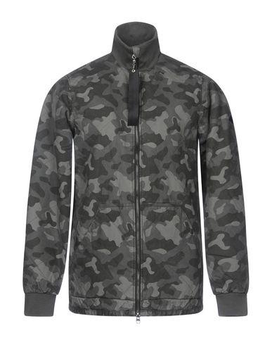 Фото - Мужскую куртку  свинцово-серого цвета
