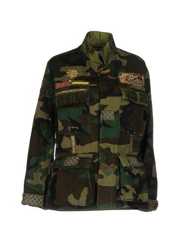 Куртка от AI LOV IU