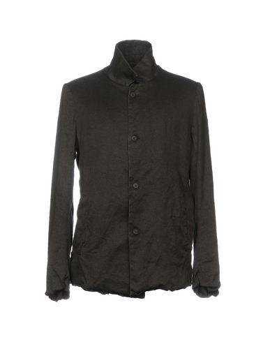 Купить Мужской пиджак POÈME BOHÈMIEN черного цвета