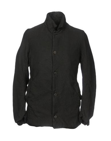 Фото - Мужскую куртку POÈME BOHÈMIEN черного цвета