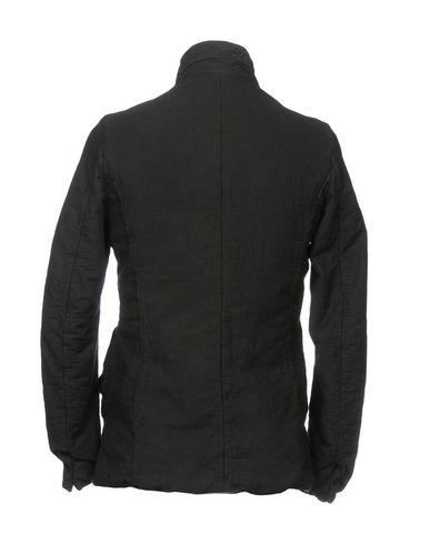 Фото 2 - Мужскую куртку POÈME BOHÈMIEN черного цвета