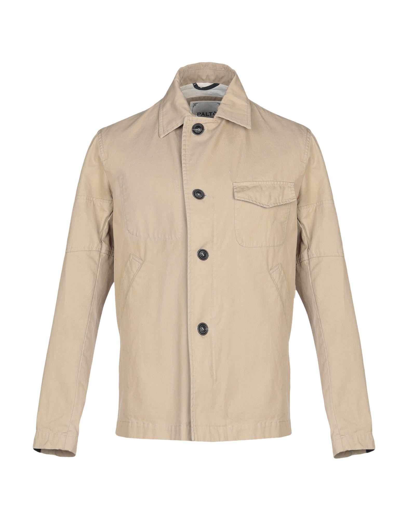 купить PALTÒ Куртка дешево