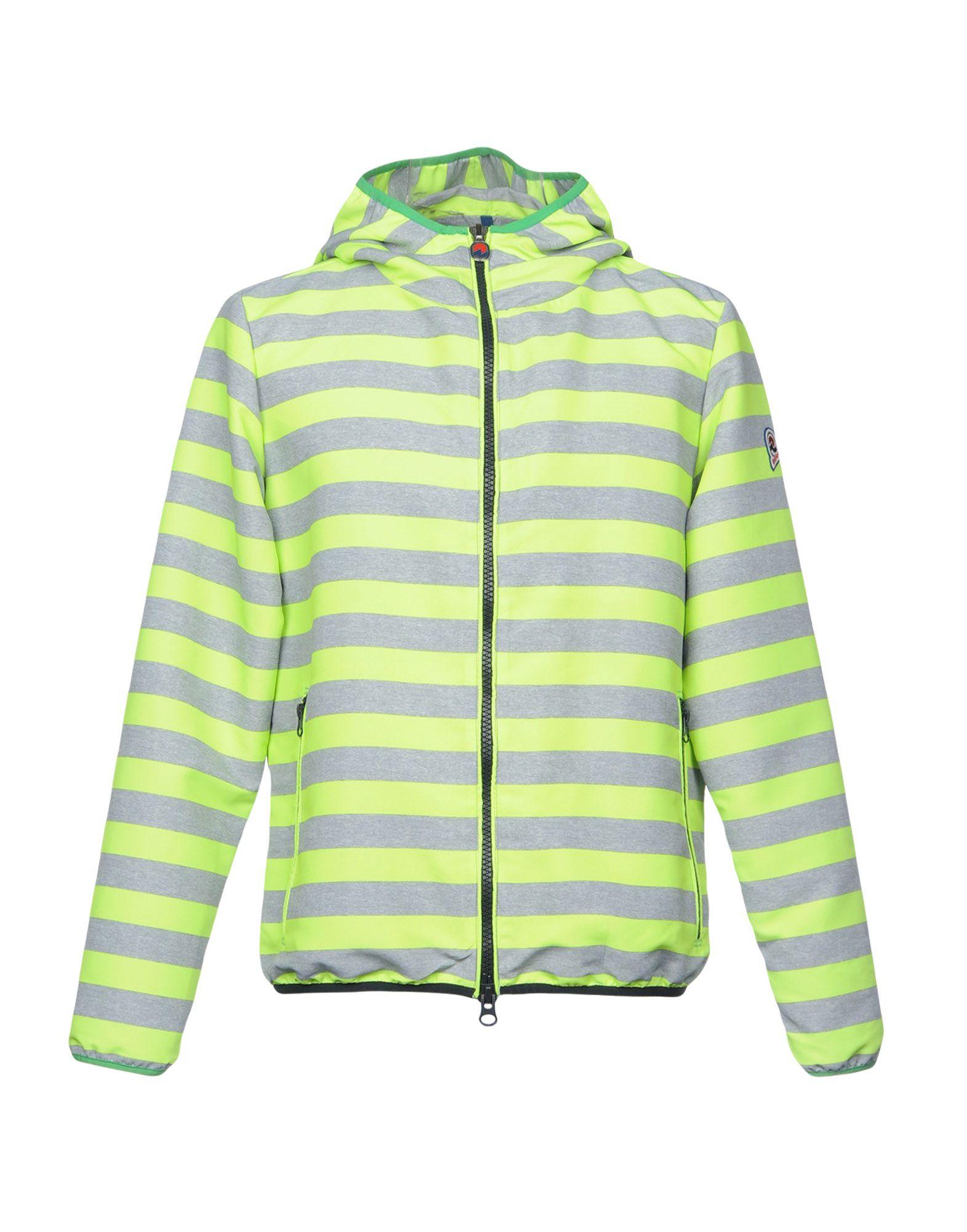 INVICTA Куртка куртка бомбер короткая в полоску с вышивкой 100