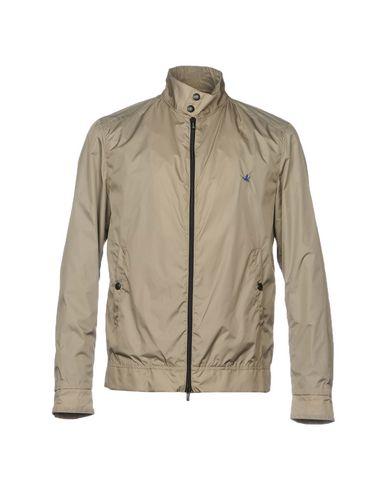 Фото - Мужскую куртку BROOKSFIELD серого цвета
