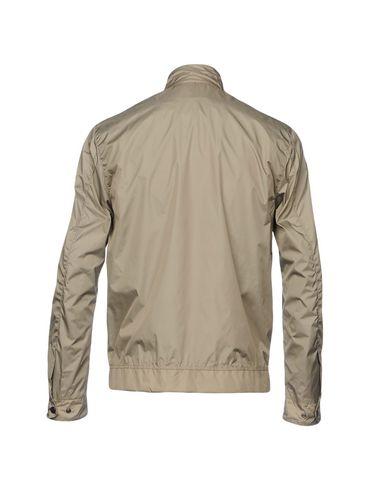 Фото 2 - Мужскую куртку BROOKSFIELD серого цвета