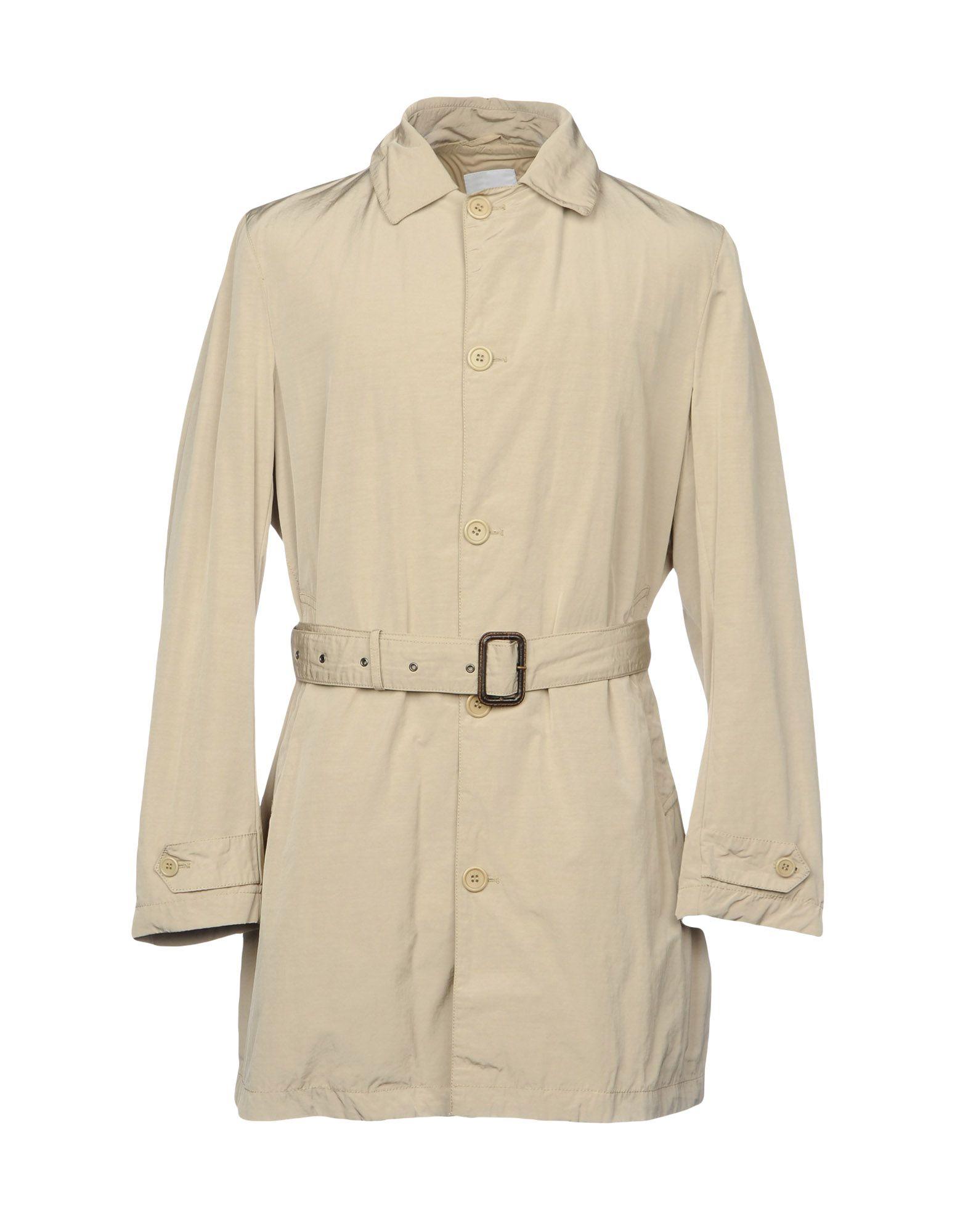 ASPESI Легкое пальто minimum легкое пальто