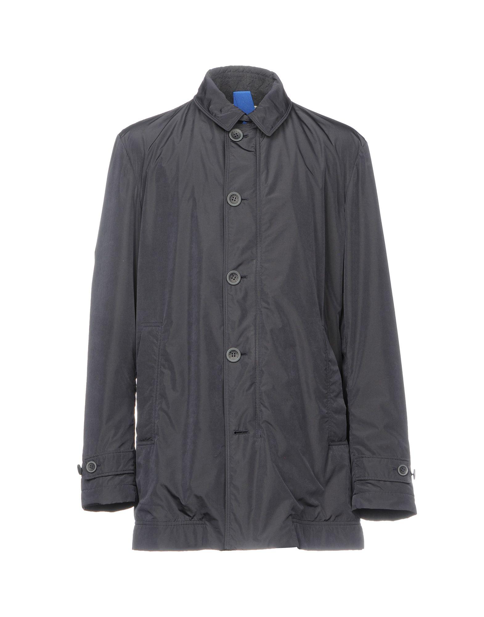 GEOSPIRIT Легкое пальто