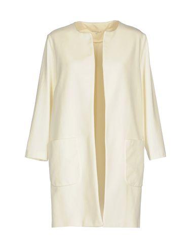 Купить Легкое пальто от CIRCOLO 1901 цвет слоновая кость