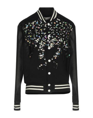 Фото - Женскую куртку NIGHTMARKET.IT черного цвета