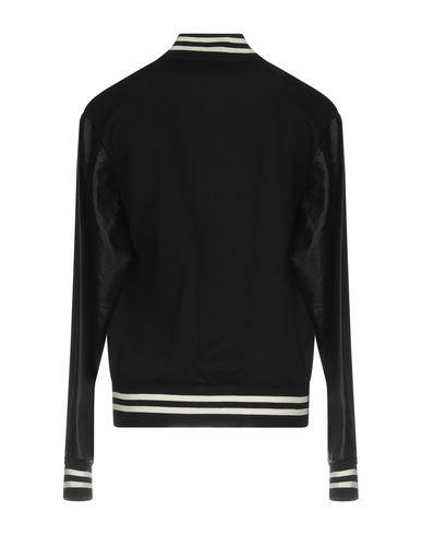 Фото 2 - Женскую куртку NIGHTMARKET.IT черного цвета