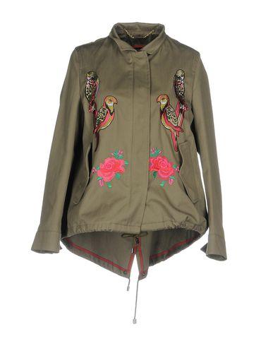 Куртка от BOTTEGA MARTINESE
