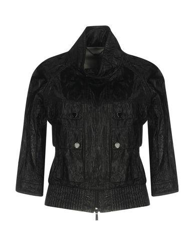 Фото - Женскую куртку HUSKY черного цвета