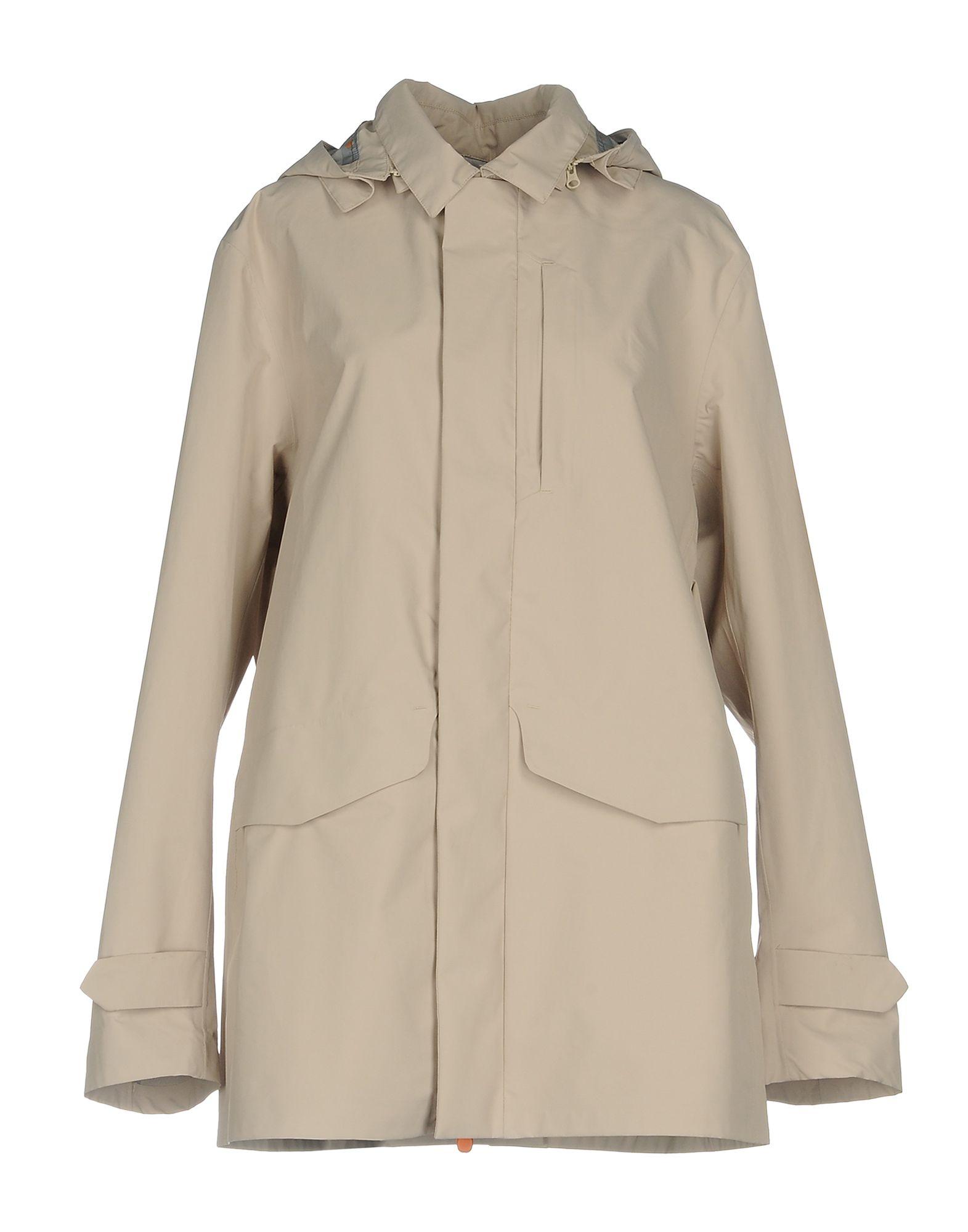 купить SAVE THE DUCK Легкое пальто по цене 6300 рублей