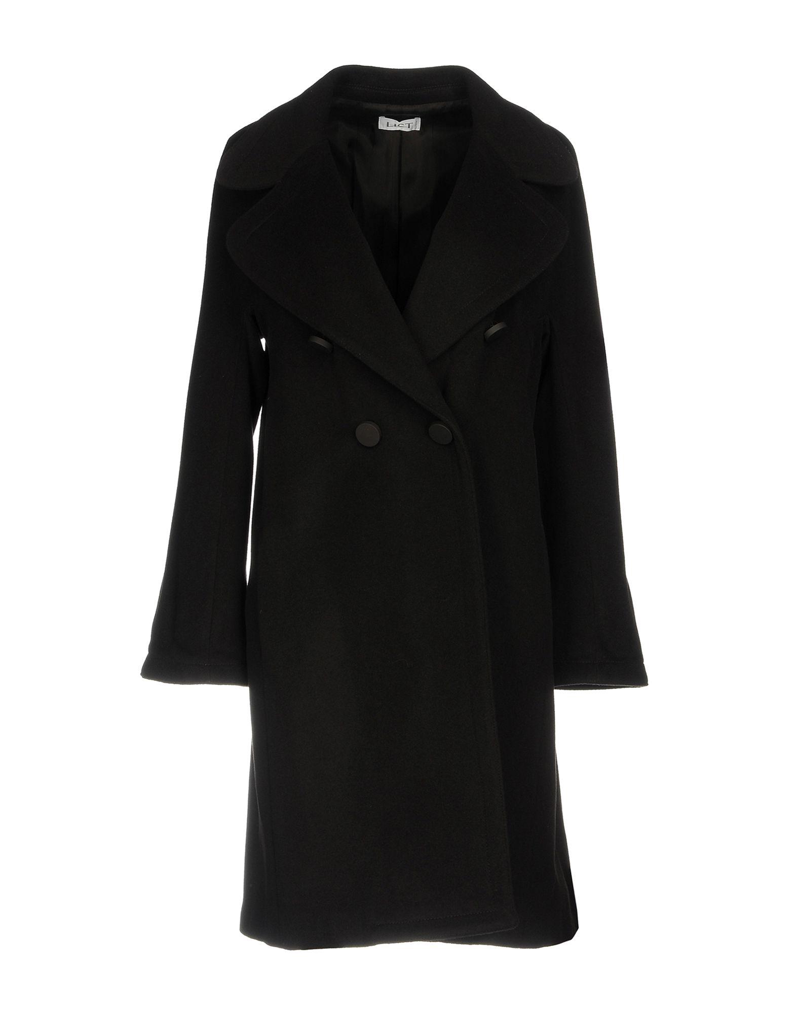 LIST Пальто