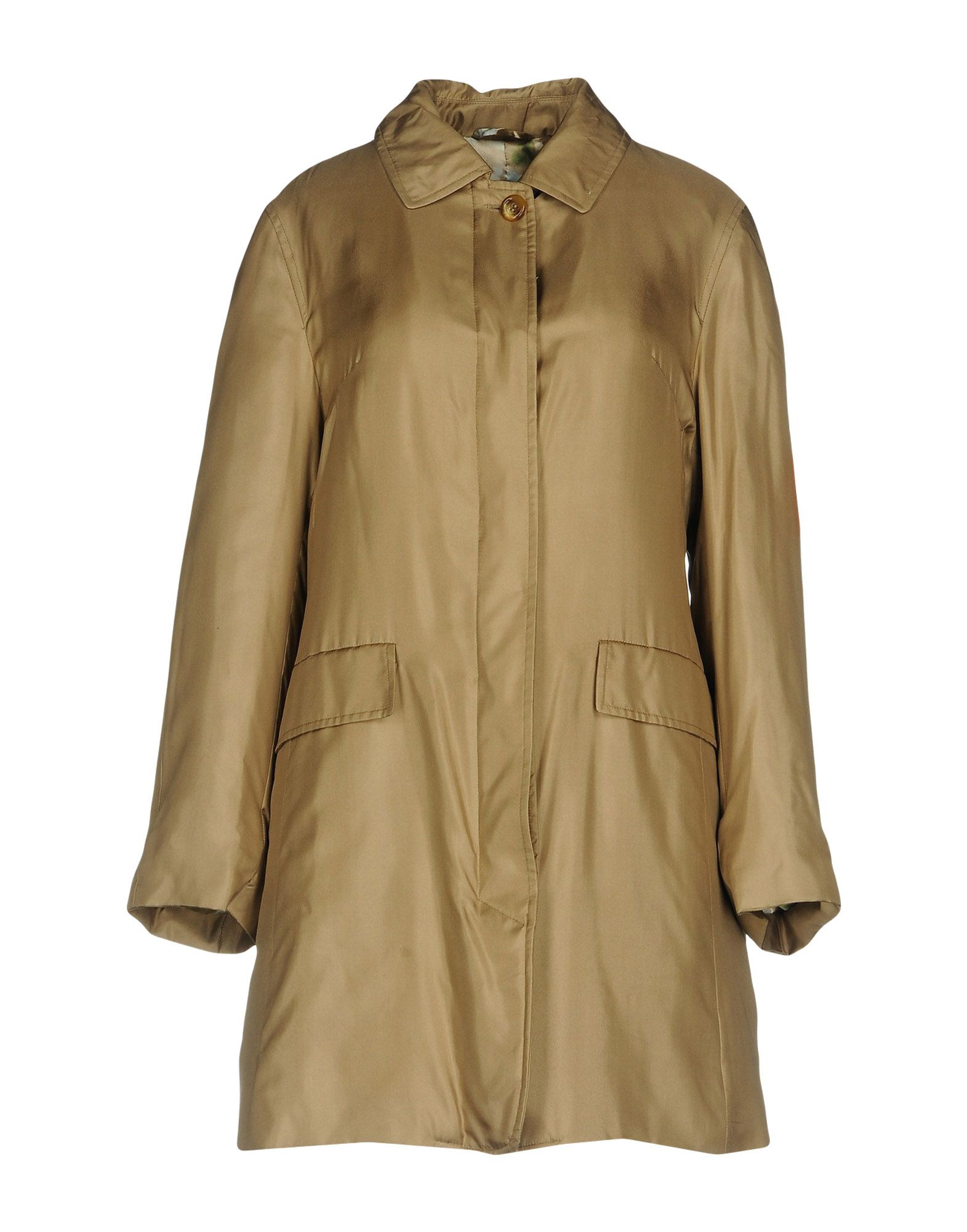 HANNAH Пальто skin resonance peeling