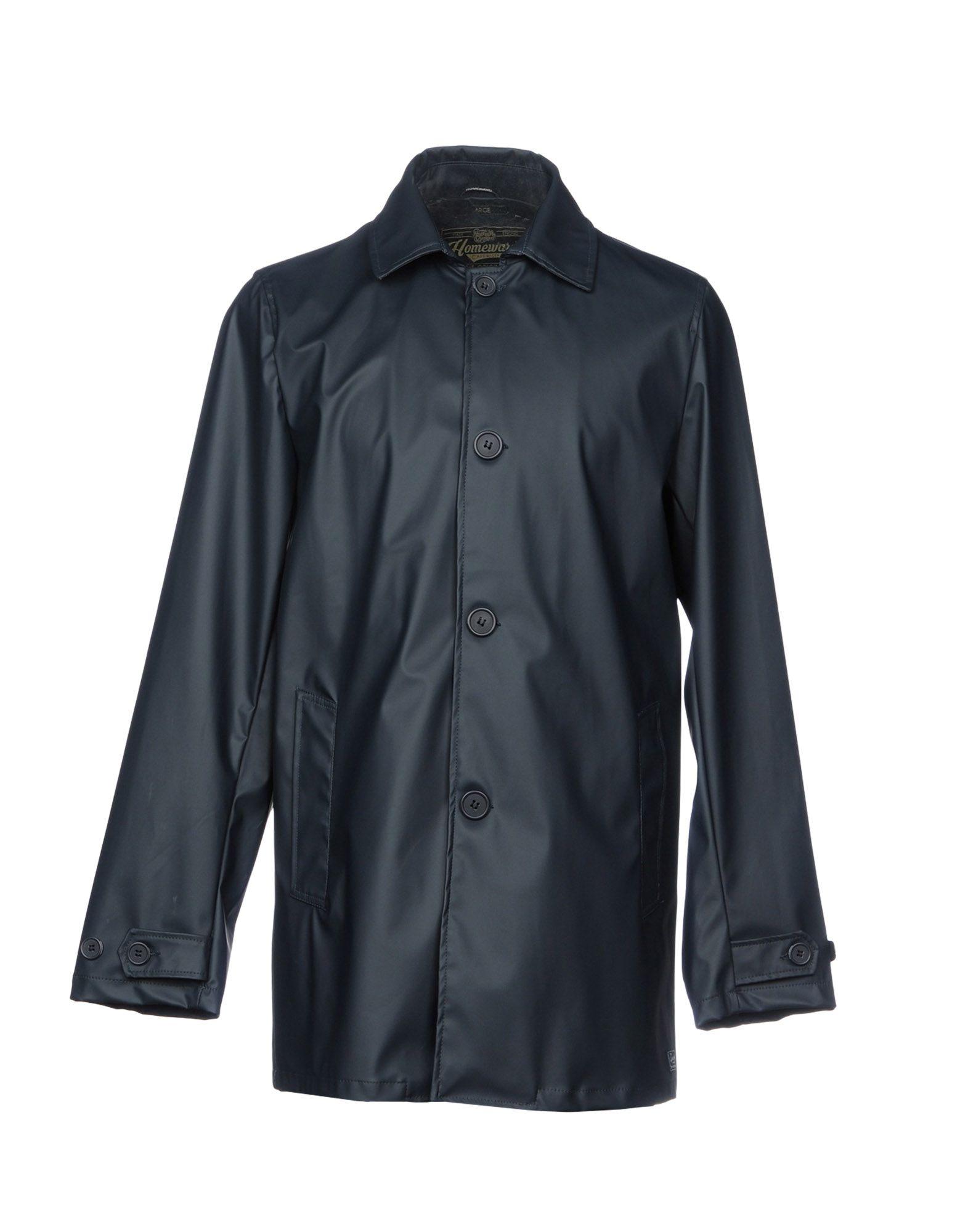 HOMEWARD CLOTHES Легкое пальто