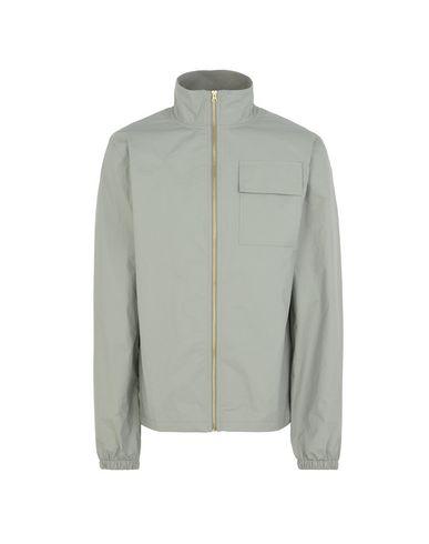 Фото - Мужскую куртку PUMA x HAN KJØBENHAVN цвета хаки