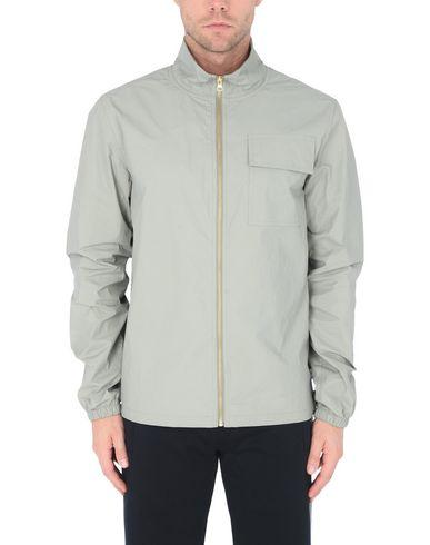 Фото 2 - Мужскую куртку PUMA x HAN KJØBENHAVN цвета хаки