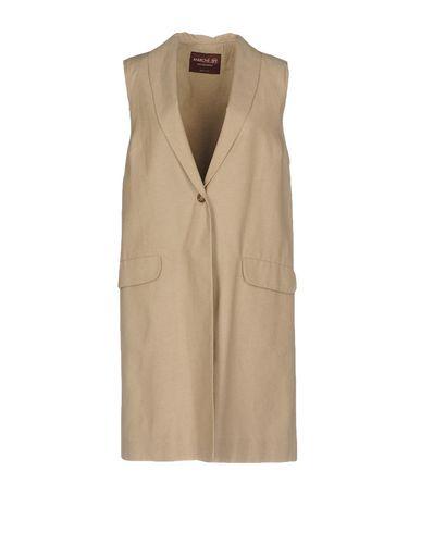 Легкое пальто от MARCHÉ_21