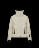 MONCLER TROISVALLEES - Overcoats - women