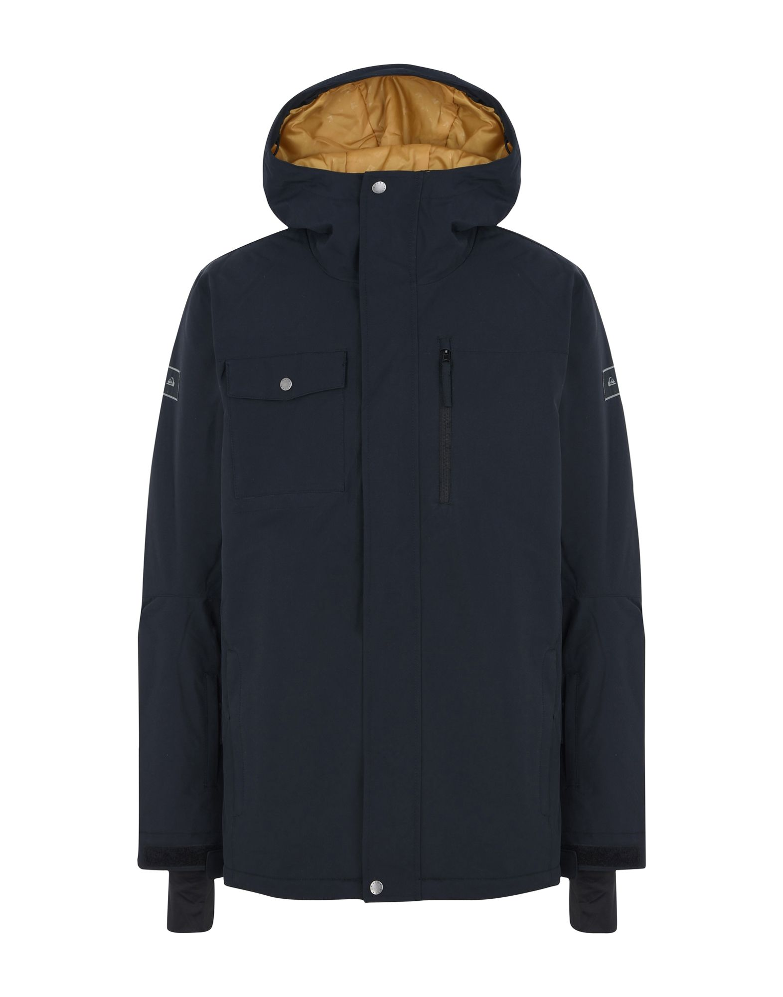 QUIKSILVER Куртка одежда quiksilver отзывы