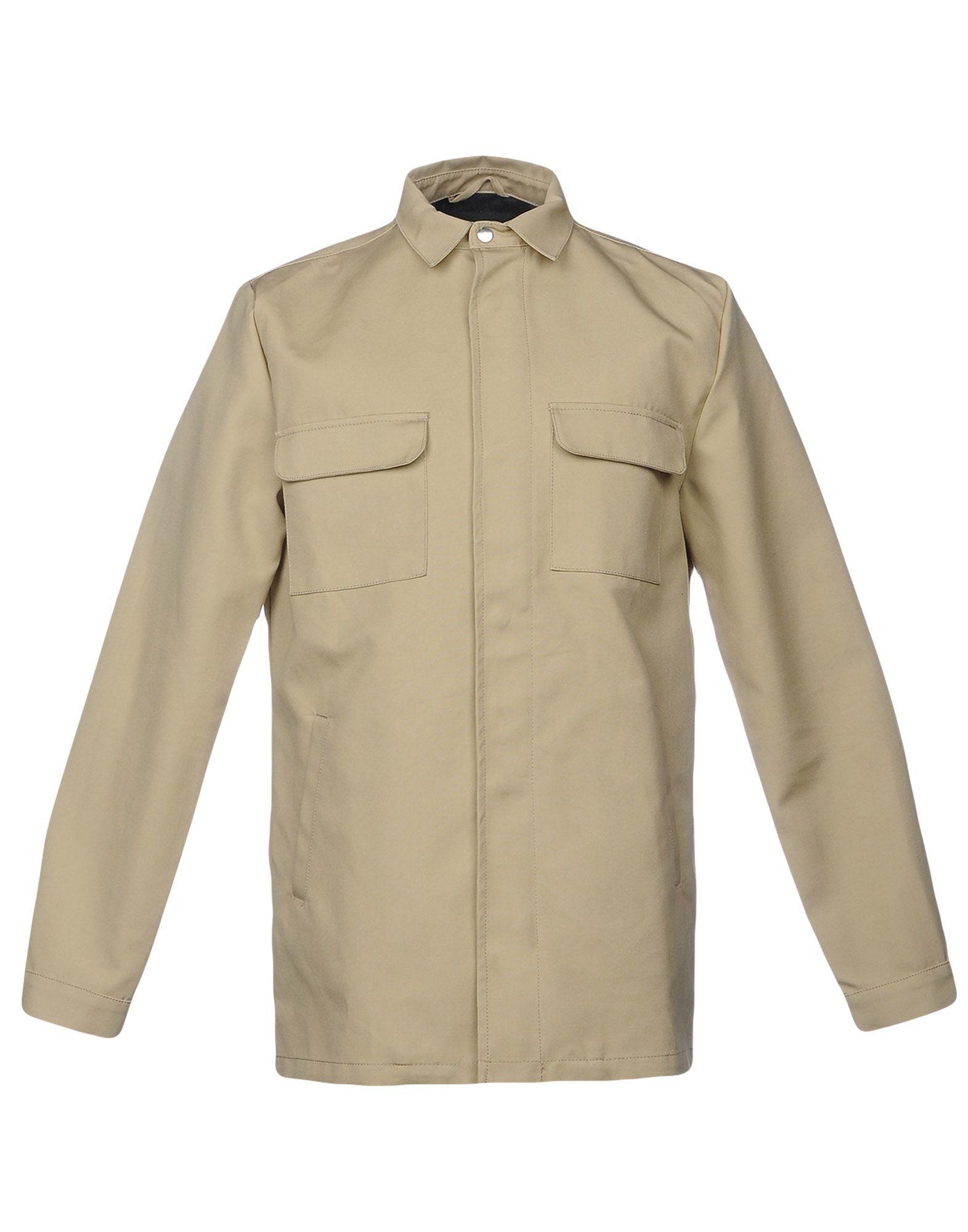 RVLT/REVOLUTION Легкое пальто rvlt revolution футболка rvlt revolution модель 2825153