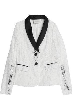 ALEXIS Lace jacket