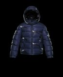 MONCLER NEW MAYA IMPRIME - Coats - men