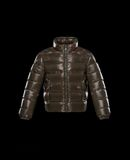 MONCLER DOUBLE WOLF - Coats - men