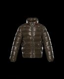 MONCLER DOUBLE WOLF - Cappotti - uomo